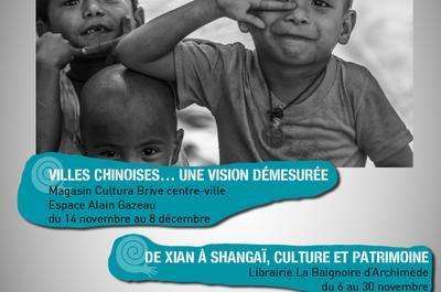 Images Sans Frontières à Brive la Gaillarde