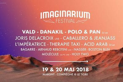Imaginarium Festival 2018