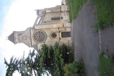 Gospel à Champagne sur Oise