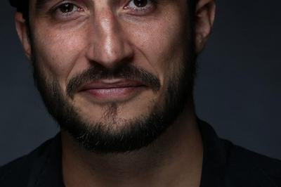 Romain Barreda – En Marche à Belbeuf