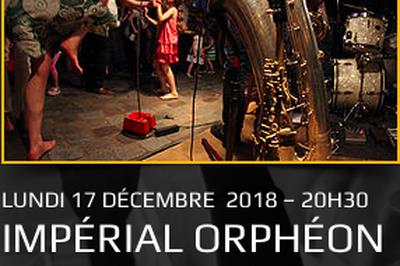 Impérial Orphéon à Saint Denis