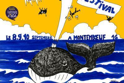 Imprevu Festival De Montemboeuf 2017