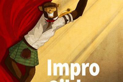 Impro Gibbons Show à Paris 5ème