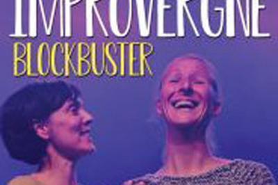 Improvergne : Blockbuster à Riom