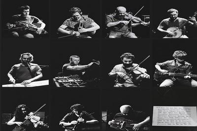 In C et concert du GAM à Pau