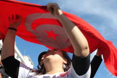 Instant Tunisien à Marseille
