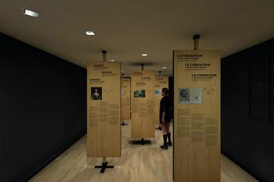 Inauguration De La Salle D'interprétation Des Charmettes. à Chambery