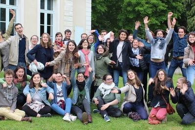 Incognito Illumine En Sons à Paris 15ème