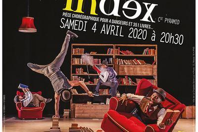 Index à La Chapelle saint Luc