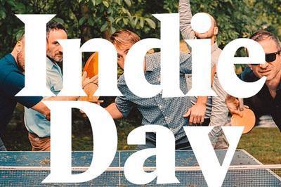 Indie Day : Lysistrata / Namdose / à Dijon