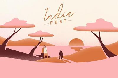 Indie Fest 2eme Edition - Pass 2j 06-07 à Saint Tropez
