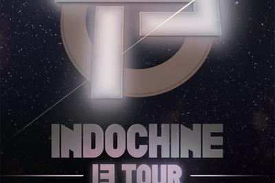 Indochine à Dijon