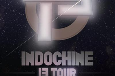 Indochine à Nantes