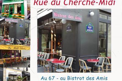 Infinite Summer à Paris 6ème