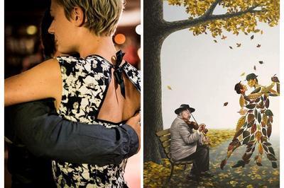 Initiation gratuite au tango argentin et Milonga del barrio à Nantes