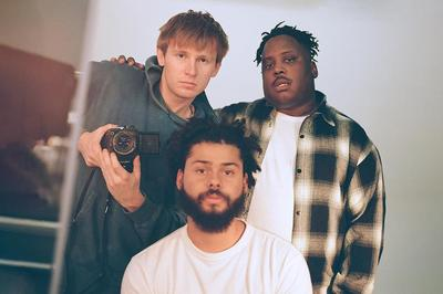 Injury Reserve En Concert  à Paris 11ème