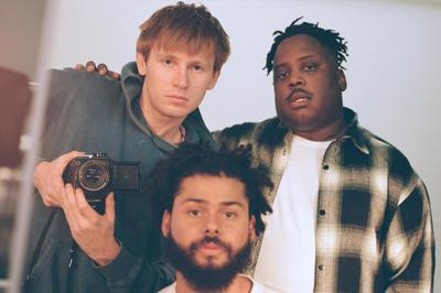 Injury Reserve à Paris 11ème