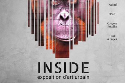 Inside Exposition D'art Urbain à Montbrison