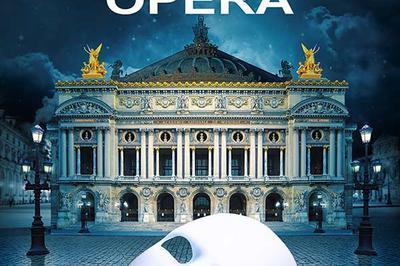 Inside Opéra à Paris 9ème