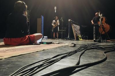 Instants Musicaux Avec Le Trio Noi Trei à Epinal