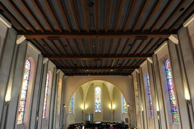 Interludes Musicaux à La Maison Diocésaine Saint-sixte à Reims