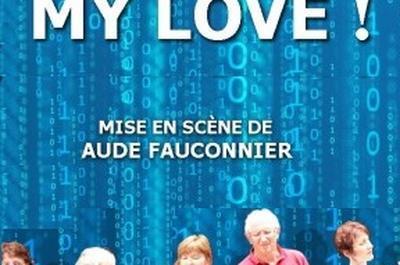 Internet, my love à Dijon