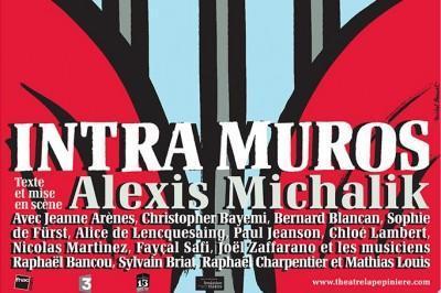 Intra Muros à Boulogne Billancourt