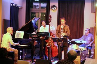 Invitation Quartet & Guests à Lyon