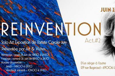 Invitation   Solo Art exposition