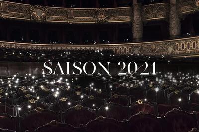 Spectacle De L'école De Danse à Paris 9ème