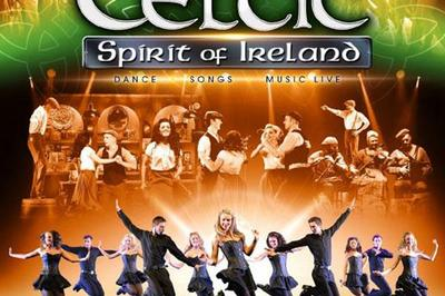 Irish Celtic - Spirit Of Ireland à Le Havre