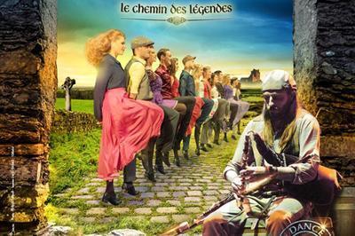 Irish Celtic - Le Chemin Des Legendes  à Boulazac