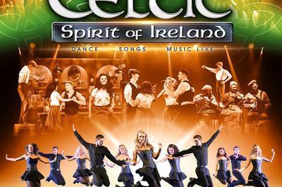 Irish Celtic à Saint Etienne