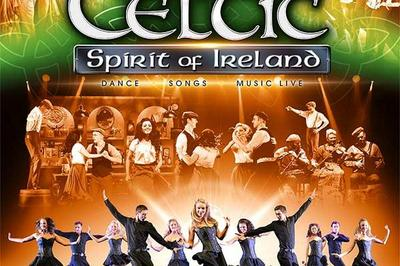 Irish Celtic à Tarbes