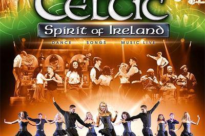 Irish Celtic à Toulouse