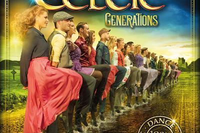 Irish Celtic Generations à Rodez