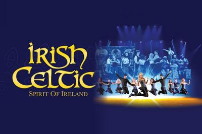 Le Chemin Des Legendes - Irish Celtic - report à Paris 15ème