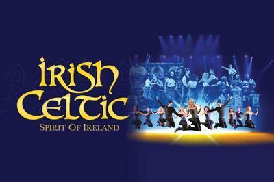 Irish Celtic à Trelaze