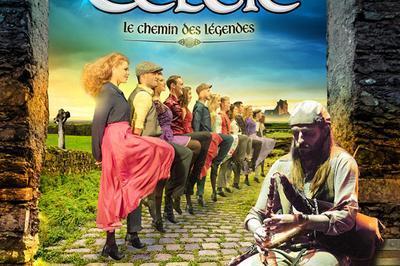 Irish Celtic - report date de mars à Limoges