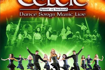 Irish Celtic -