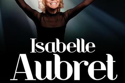 Isabelle Aubret à Paray le Monial
