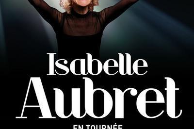 Isabelle Aubret à Laruns
