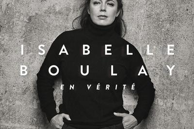 Isabelle Boulay à Longjumeau