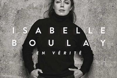 Isabelle Boulay à Joue les Tours