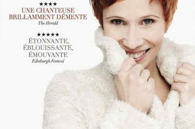 Isabelle Georges - C'est Si Bon ! à Paris 15ème