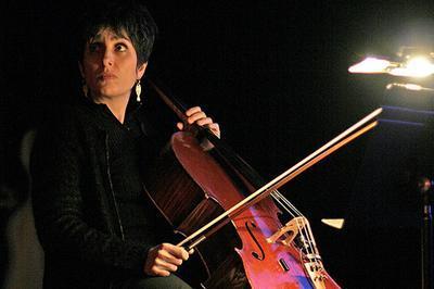 Le Violoncelle Poilu à Brunoy