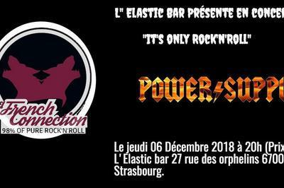 It's only Rock'n'Roll... à Strasbourg