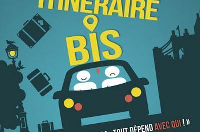Itinéraire bis à Nantes