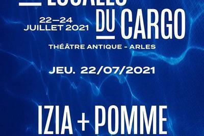 Izia   Pomme à Arles