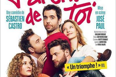 J'ai envie de toi à Paris 9ème